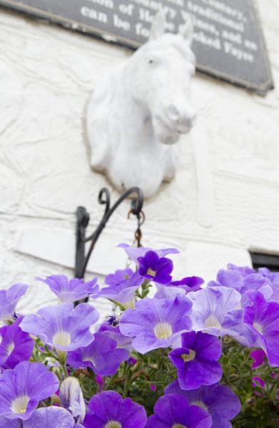 White Horse inn Whitwell